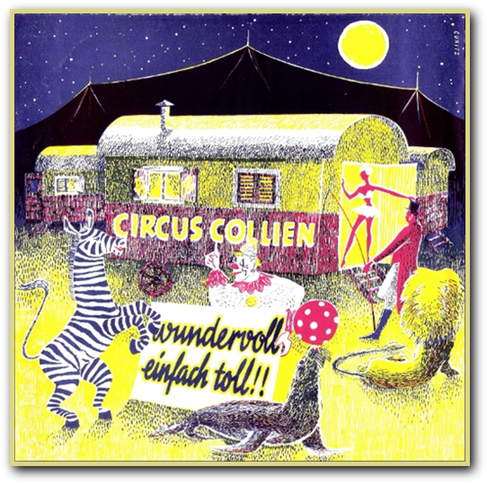 Circus online