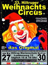 circus online weihnachtscircus. Black Bedroom Furniture Sets. Home Design Ideas