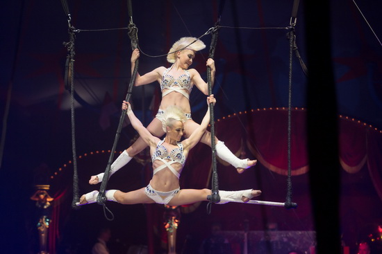 circus online de