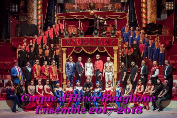 Circus Online